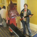 Silent Hill at Katsucon by evilweasel24