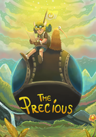 The precious by IMAF1ST