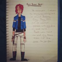 Party Poison says... by pippinmcgee