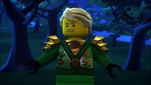 Lloyd-Shift into Maximum Overmumumum by Ninjago-Fan