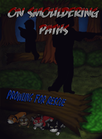 On Smouldering Paths cover by Erexis