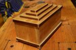 Plywood box by ThinkerOfThoughts