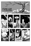 Familiars page one by ChatterFox