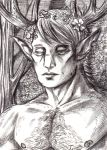 ACEO - Hannistag by FuriarossaAndMimma
