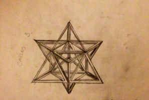 Divine proportion triangles by carloss93