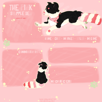 My first Layout! :D by TheyCallDaWindMariah
