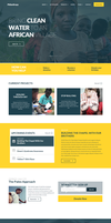 Philanthropy - Nonprofit WordPress Theme by sandracz