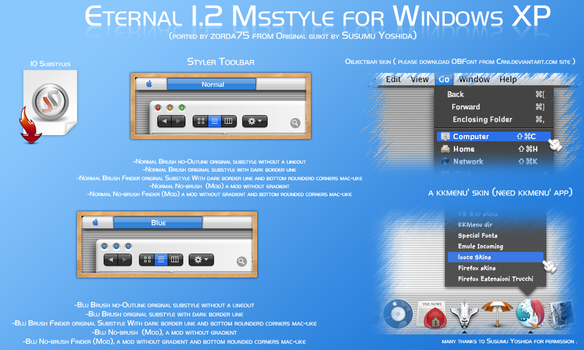 Eternal 1.2 Msstyle by zorda75