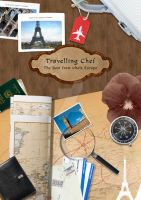 Travelling Chef by Deathly-dream