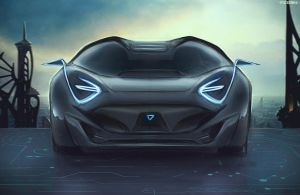 FT Concept Front by FCD94