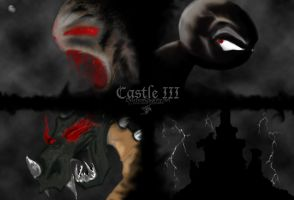 Castle III Poster Competition by CrooklynScriptures