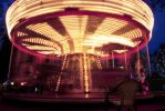 Carrousel Of Childhood. by Kilica