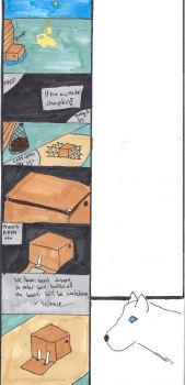OCT Admension Comic two by Jahero