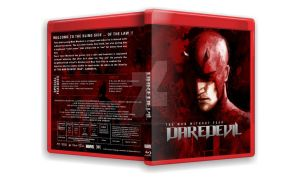 Daredevil Cover case preview by JamshedTreasurywala