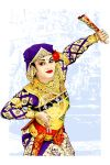 the dancer by balung
