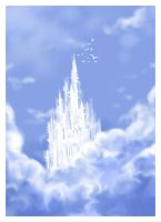 Castles In The Air by Kwatsu