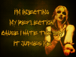 Otep Wallpaper by leaveittoweaver