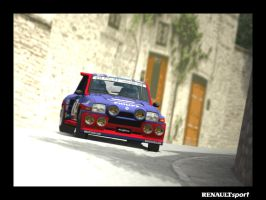 Renault Sport by GTAce
