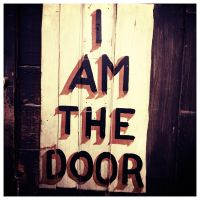 -I Am The Door- by Addicted-Squared