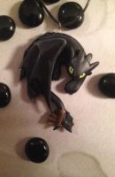 Toothless 2 by Gatobob