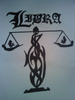 Libra by SirGriff