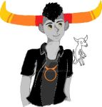 Tavros Nitram by Tavrosn