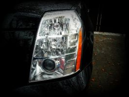 Cadillac Escalade by Melops1ttacus