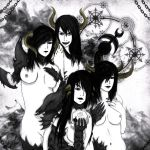 Daughters Of Slaanesh by Taurus-ChaosLord
