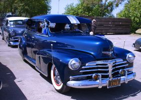 48 Chevy Sedan by StallionDesigns