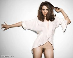 alison brie bottomless by cutler41