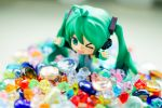 Miku's New Playground by KuroDot