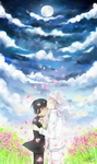 InaGO11 - A Promise Under This Sky by ChasersFlyersRunners