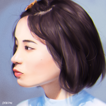 photo study 01 by chewsome