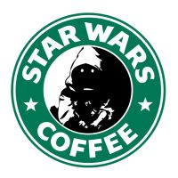 Starbucks Jawa by theCrow65