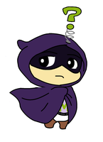 Mysterion by simpsonsfan628