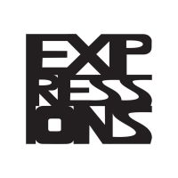 expressions logo by electricjesuscorpse