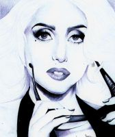 Gaga by SiljaVich