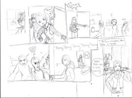 L4D Sillyness by Vulbreeon