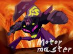 Motormaster by frenzyaltron