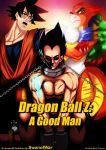 Dragon Ball Z: A Good Man - 64 by SwanofWar