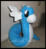 Dratini by CassiniCloset