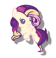 mlp adoption open left over by Cloudilicious