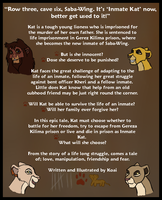 Contest Blurb by animal-lover-247