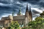 St. Vitus Cathedral by EllieFragile