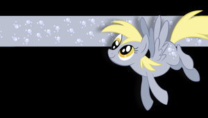 Derpy PSP wallpaper by Stratolicious
