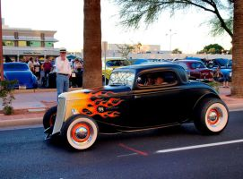 HotRodin Central by Swanee3