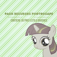 +Pack recursos photoscape by MarianaBeadles