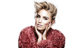 PNG - Dianna Agron by Andie-Mikaelson