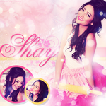 Shay Mitchell graphics by szumifanni