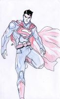 super by toonfed